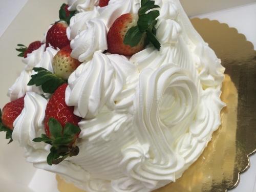 dietetic cake
